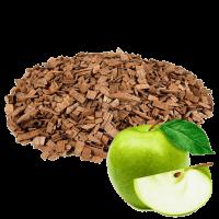 Щепа яблоневая, 200 г