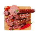 Товары для изготовления колбас