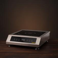 Плита индукционная «IPLATE NORA» 3500 Вт, 7 поколение