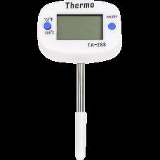 Термометр ТА-288 с коротким щупом, 5 см