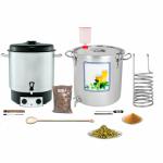 Оборудование для приготовления сусла
