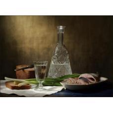 Рецепт анисовой водки Петра I